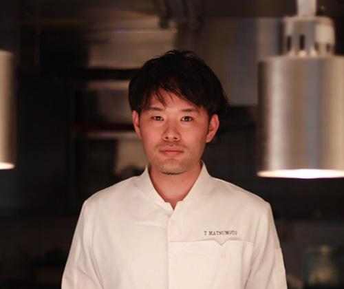 Matsumoto Tatsuya